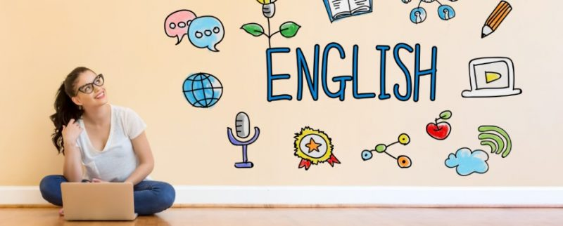 The importance of the English Language Course