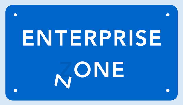 Night Time Enterprise Zone project